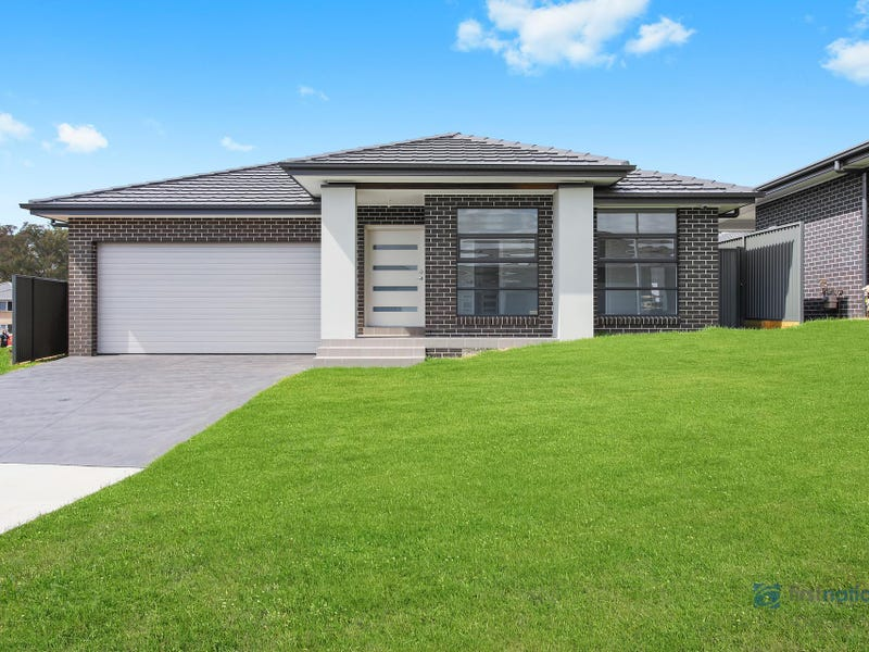 4 Agnes Place, Thirlmere, NSW 2572