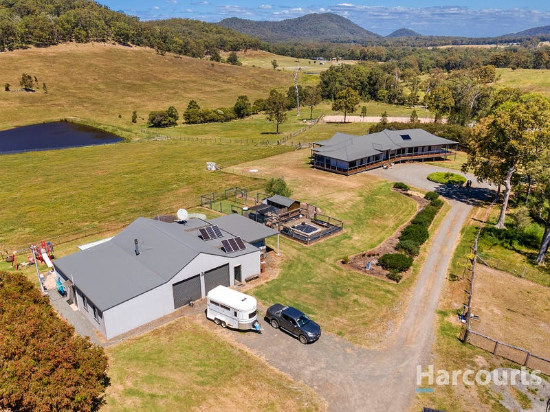238 Halloran Road, North Arm Cove, NSW 2324