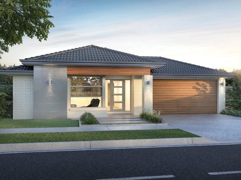 Lot 1320 Staple Street, Wallan, Vic 3756