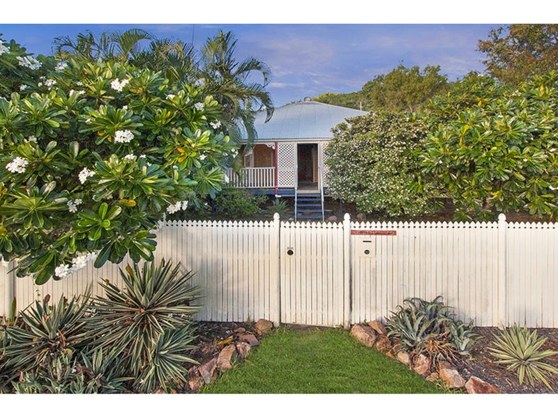 15 Harold Street, West End, Qld 4810
