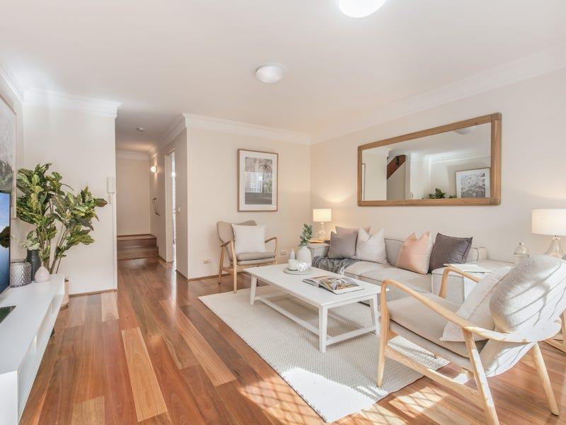 4/43 Yeo Street, Neutral Bay, NSW 2089