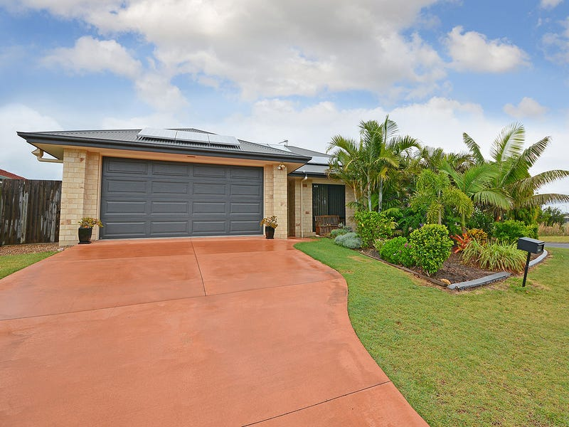 15 Anchorage Circuit, Point Vernon, Qld 4655