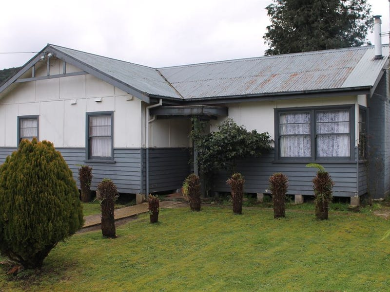 19 Hurst Street, Queenstown, Tas 7467