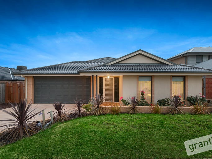 71 Harrison Way, Pakenham, Vic 3810