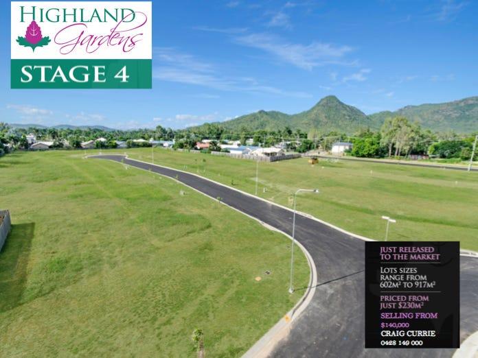 Lot 19 Cnr Heather Avenue & Pinnacle Drive, Rasmussen, Qld 4815