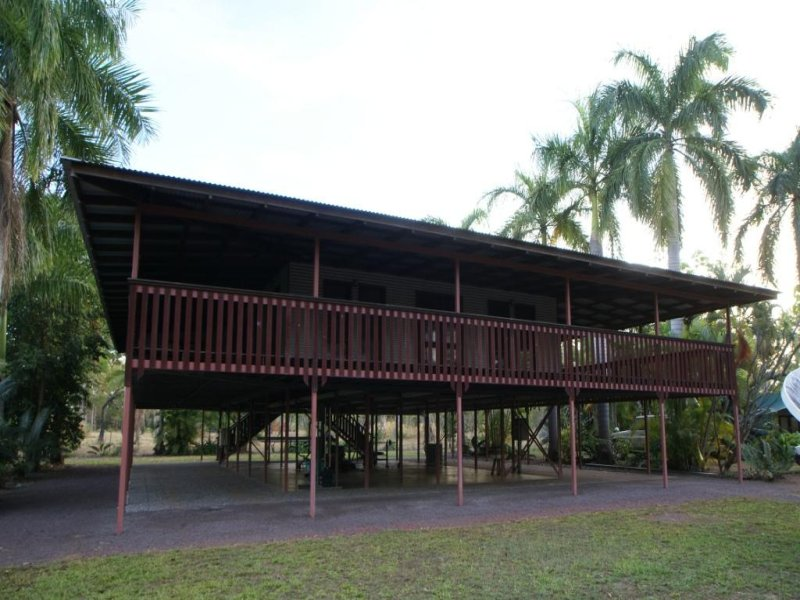 Address available on request, Marrakai, NT 0822