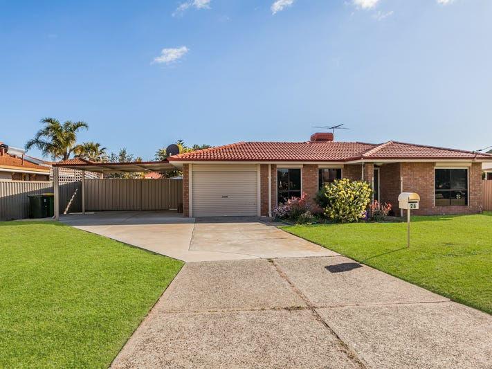 26 Linville Avenue, Cooloongup, WA 6168