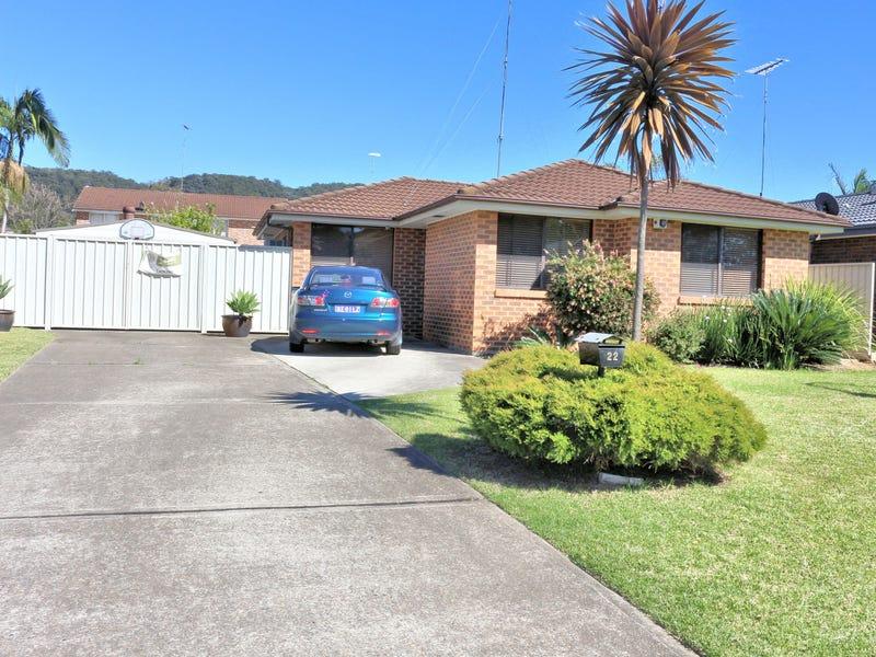 22 Ambler Close, Emu Heights, NSW 2750