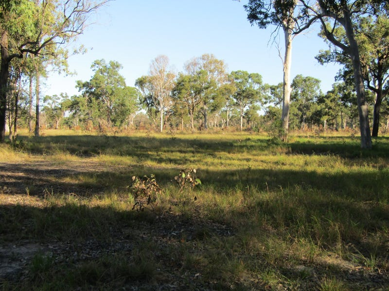 Lot 54 Isis St, Buxton, Qld 4660