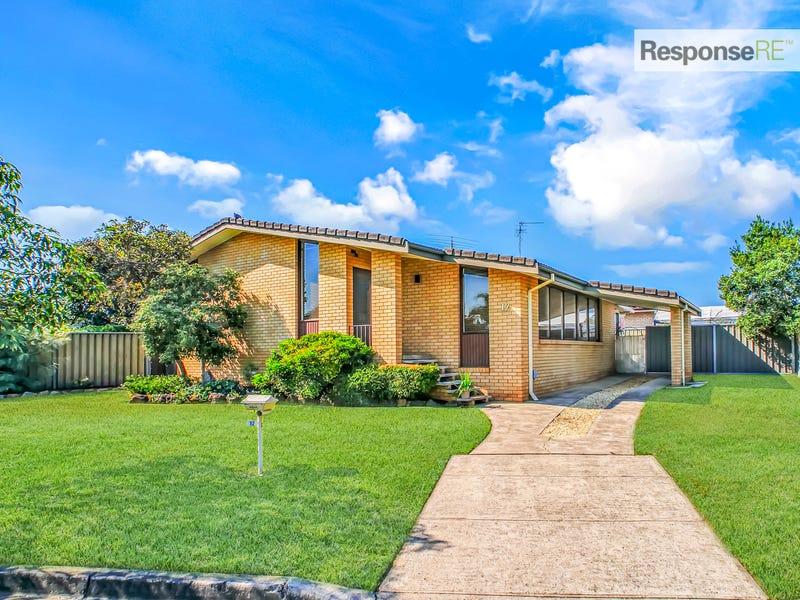 12 Glencoe Avenue, Werrington County, NSW 2747