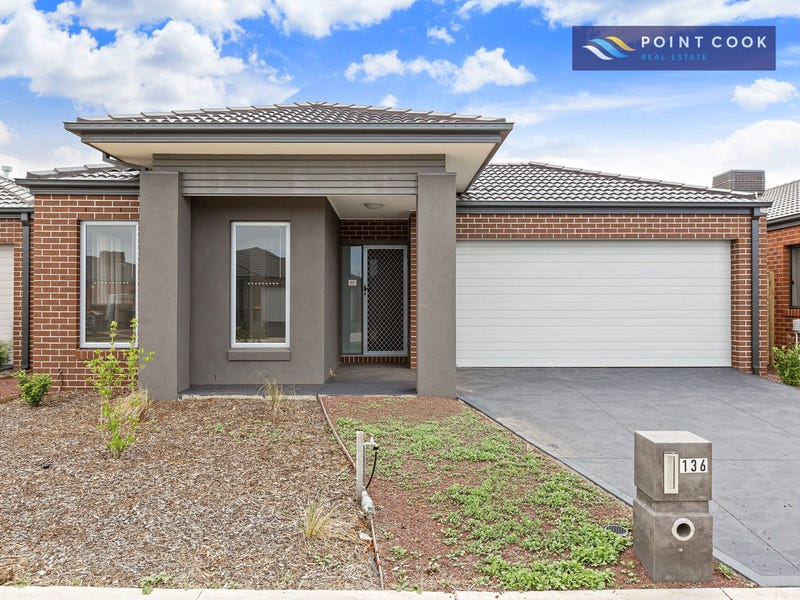 136 Haze Drive, Point Cook, Vic 3030