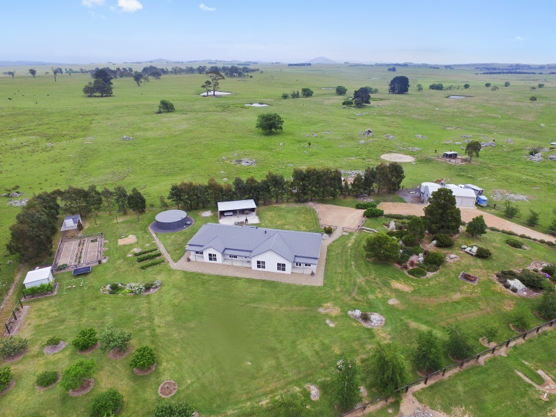 618 Tudor Valley Road, Braidwood, NSW 2622
