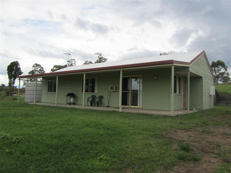 53 Hinrichs Road, Rosedale, Qld 4674