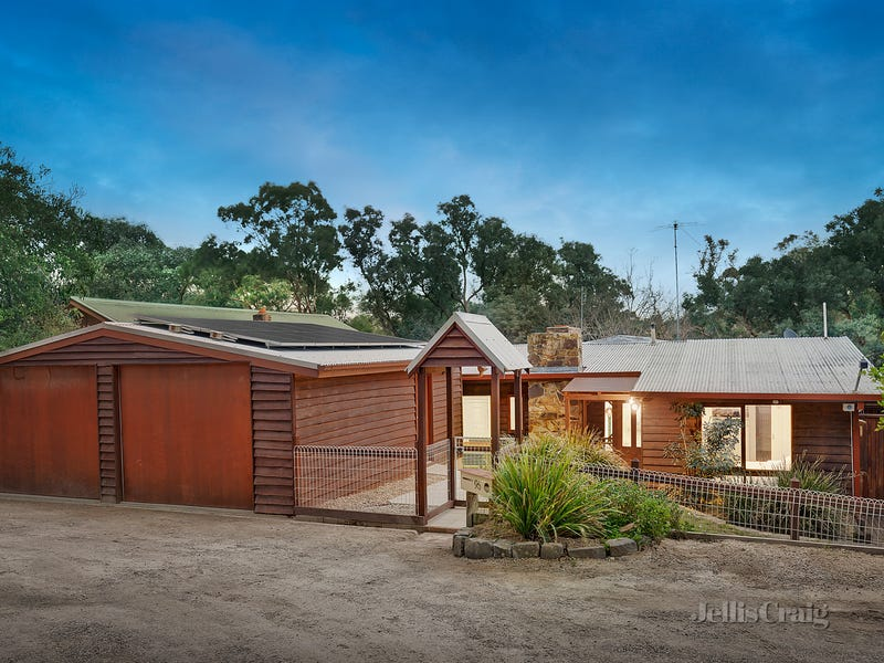 95 Brackenbury Street, Warrandyte, Vic 3113
