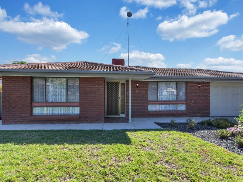 6 Mepsted Crescent, Athelstone, SA 5076