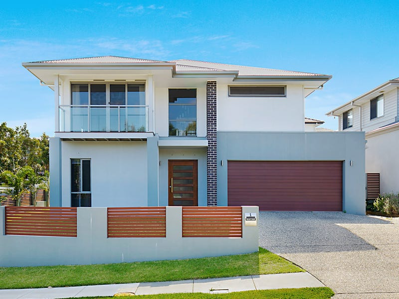 1 Wallaby Parade, Rochedale, Qld 4123