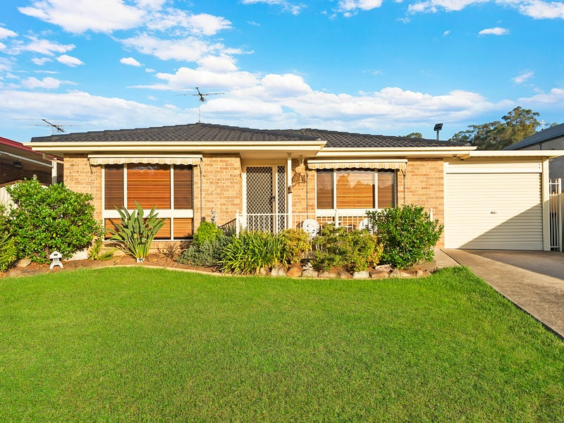 39 Criterion Crescent, Doonside, NSW 2767