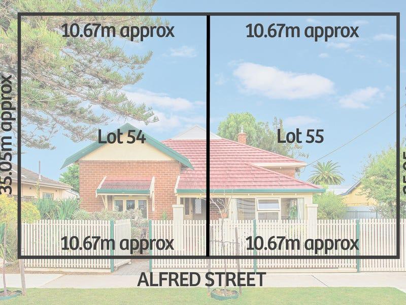 51 Alfred Street, Largs Bay, SA 5016