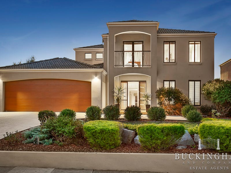 48 Killarney Ridge, Greensborough, Vic 3088