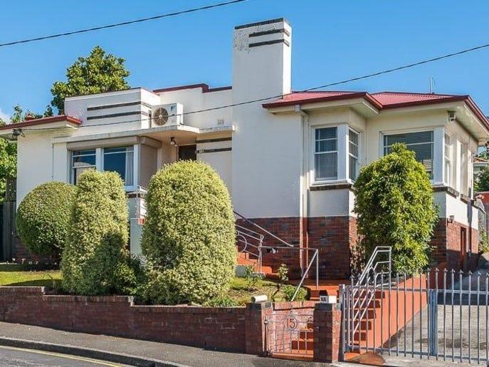15 Sherbourne Avenue, West Hobart, Tas 7000