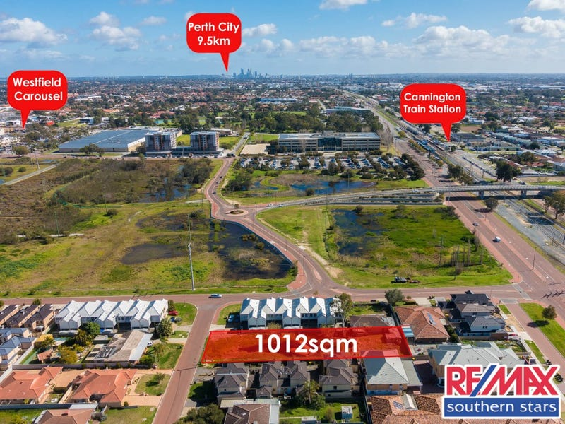 4 Hogarth Street, Cannington, WA 6107