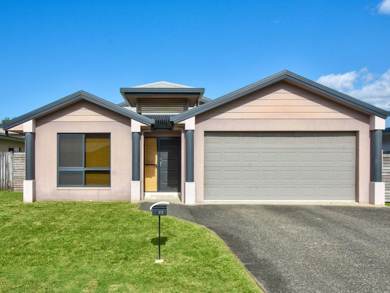 193 Timberlea Drive, Bentley Park, Qld 4869
