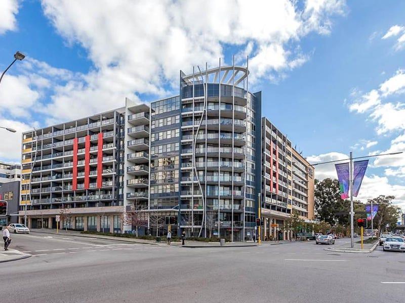 34/69 Milligan Street, Perth