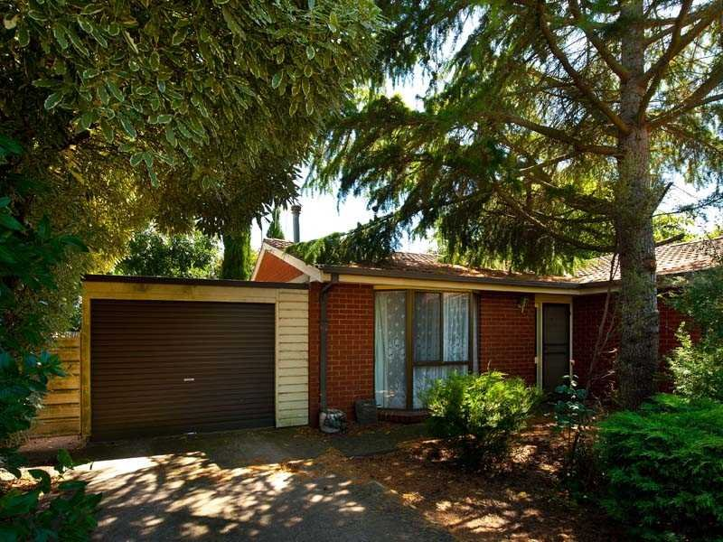 Unit,4/38 Simpson Street, Kyneton, Vic 3444