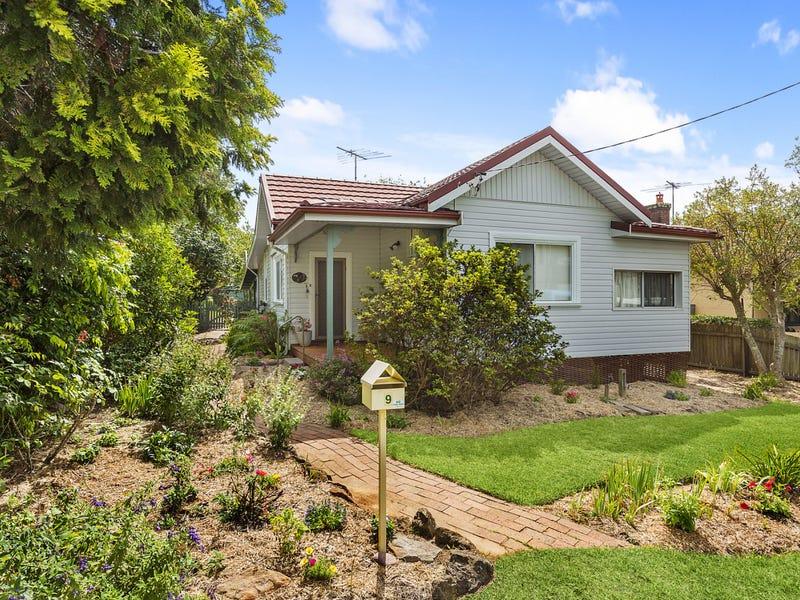 9 Bouvardia Street, Asquith, NSW 2077