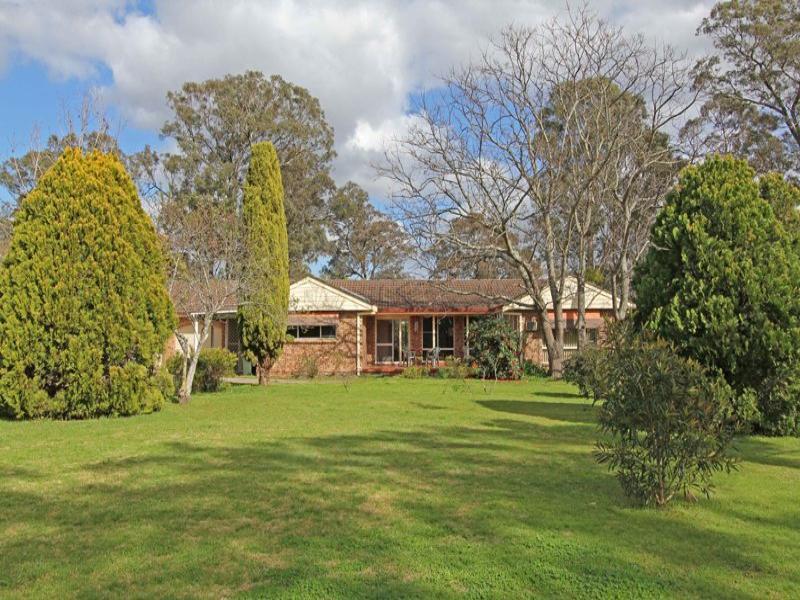 35 Ashwood Road, Wilton, NSW 2571
