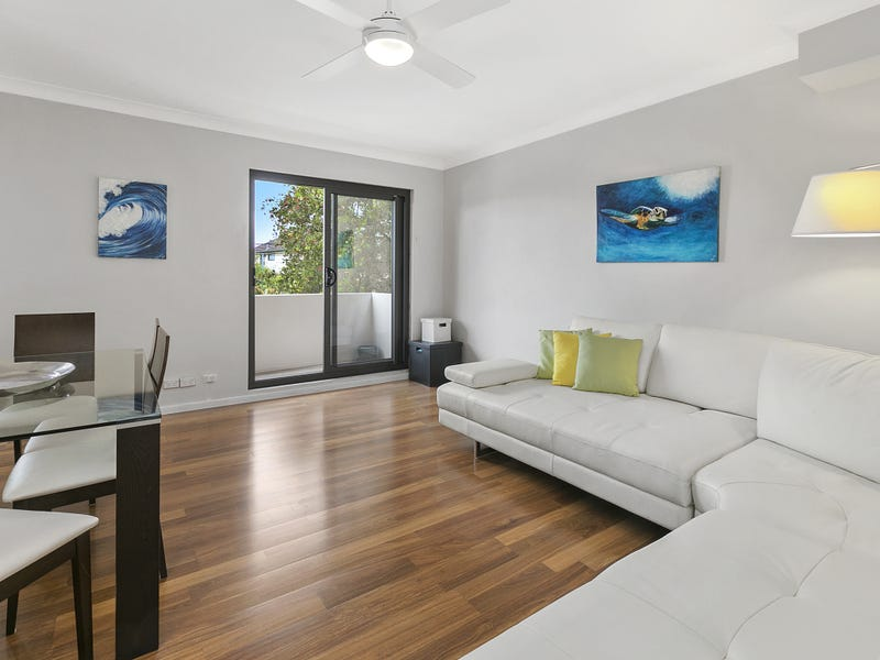 9/50 Crown Road, Queenscliff, NSW 2096