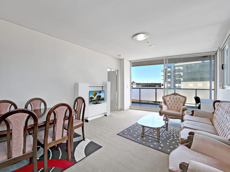 72/849 George Street, Ultimo, NSW 2007