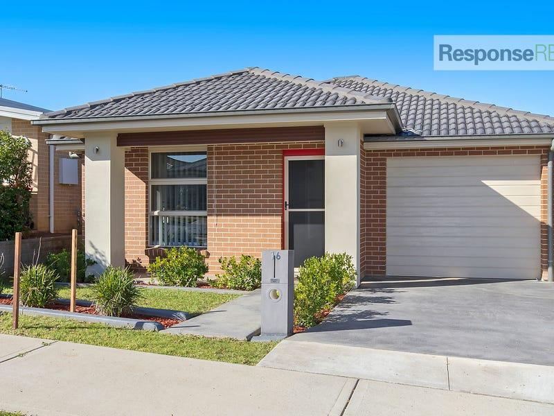 16 Scarborough Rise, Jordan Springs, NSW 2747