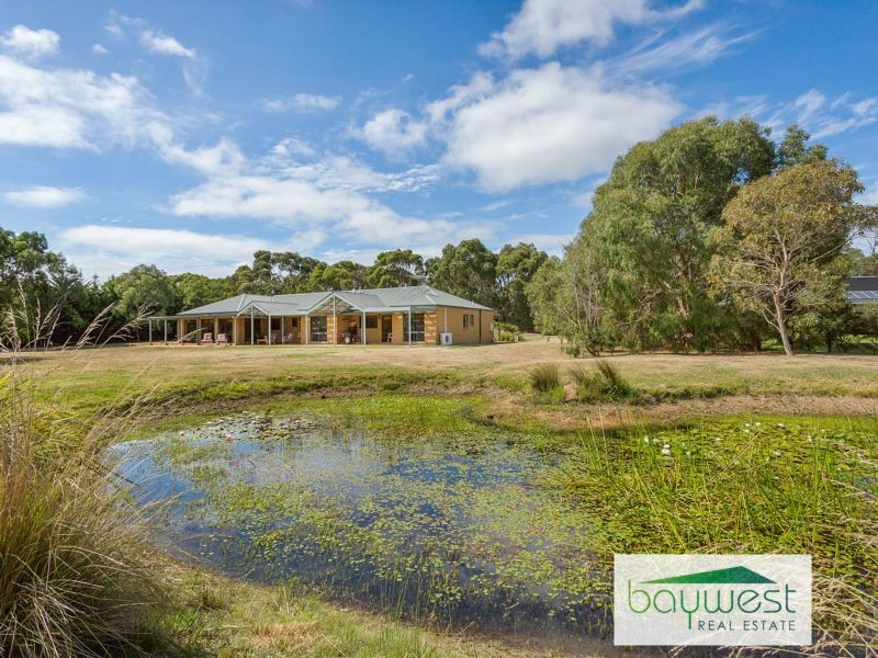 6 Warringine Creek Lane, Bittern, Vic 3918
