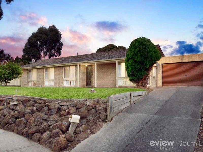 6 Rosedale Court, Endeavour Hills, Vic 3802