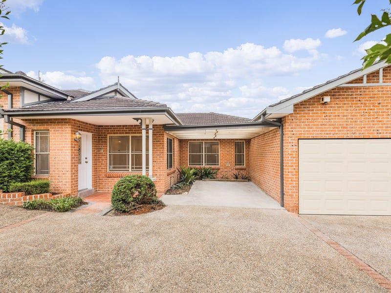 2/14 - 16  Albert Street, Gladesville, NSW 2111