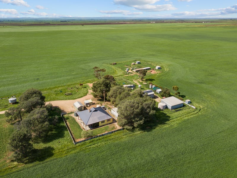 314 Windview Road, Snowtown, SA 5520