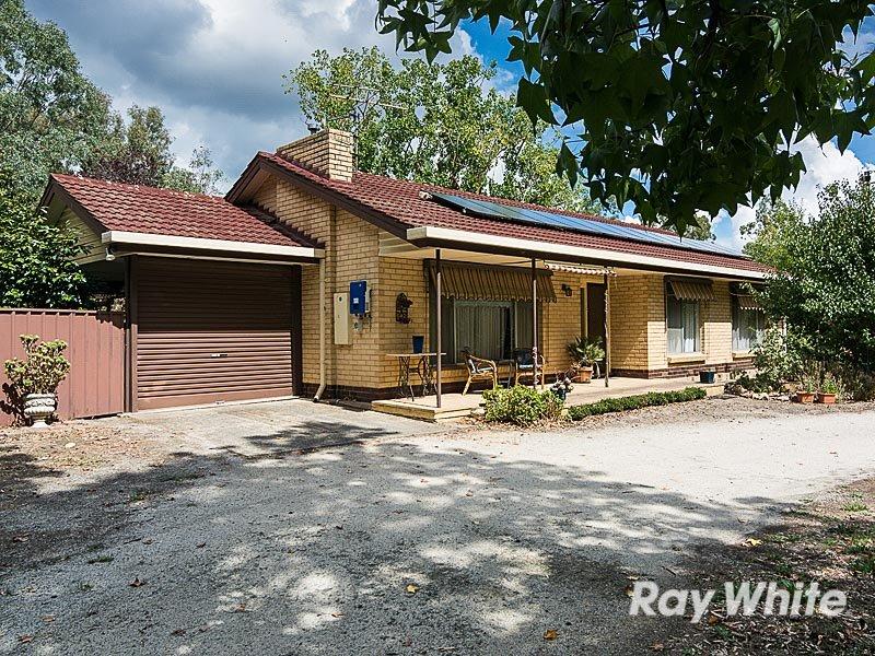 172 Onkaparinga Valley Road, Oakbank, SA 5243