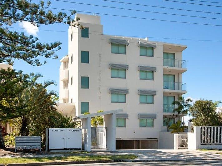 2/3 Shell Street 'Shell Apartments', Tugun, Qld 4224