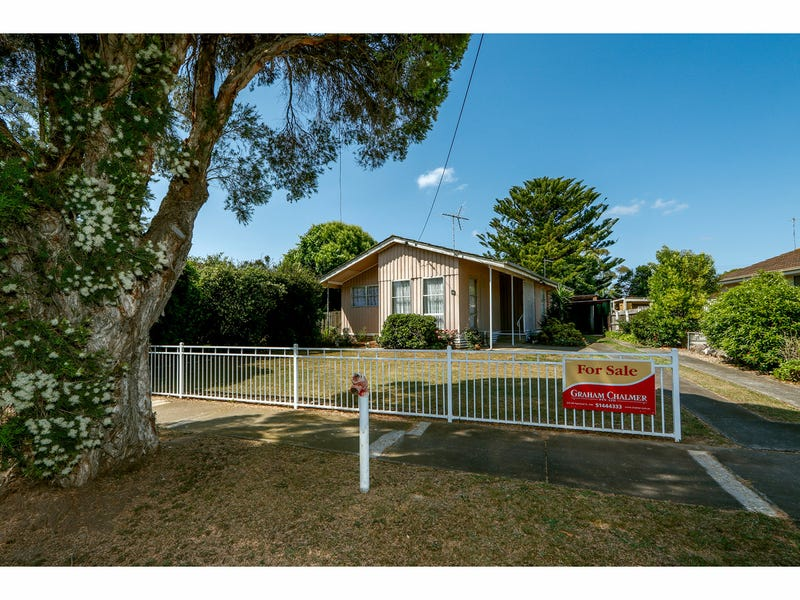 4 Elston Court, Sale, Vic 3850