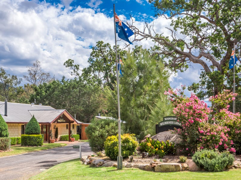1017 Bluff River Road, Tenterfield, NSW 2372