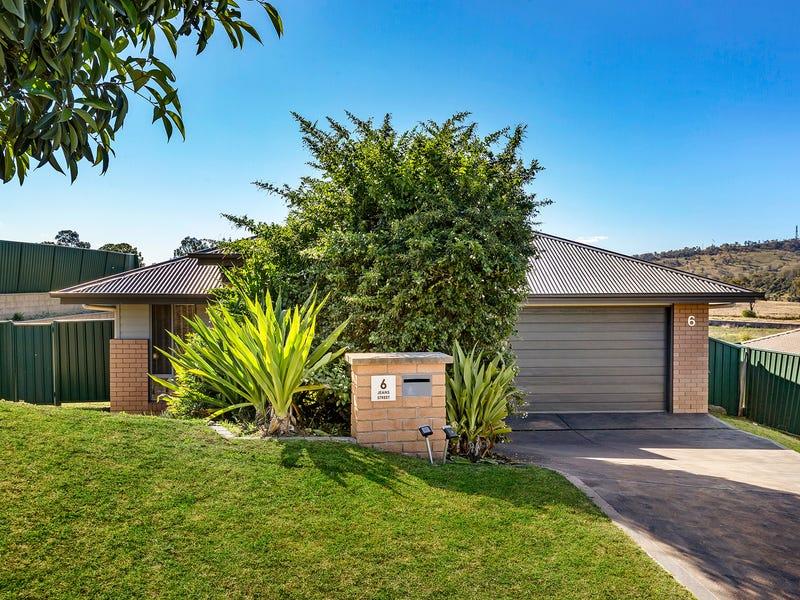 6 Jeans Street, Muswellbrook, NSW 2333
