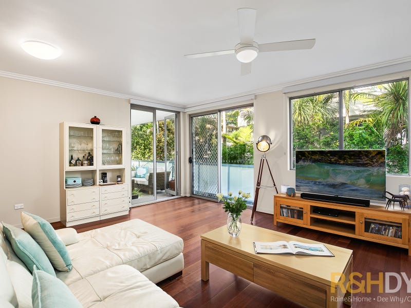 8/18-20 Goodwin Street, Narrabeen, NSW 2101