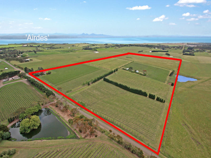 185 SCOTCHMANS ROAD, Bellarine, Vic 3223