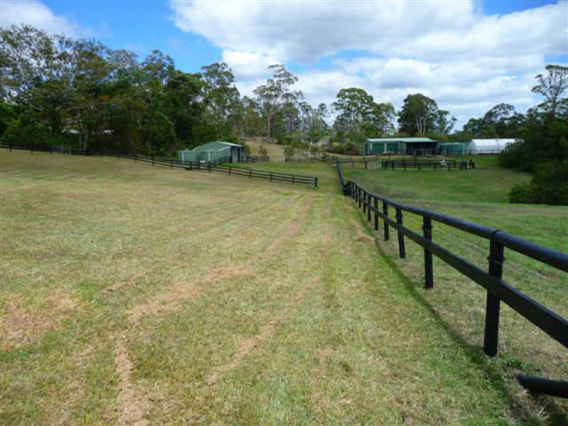 267-287 Dulong Road, Dulong, Qld 4560