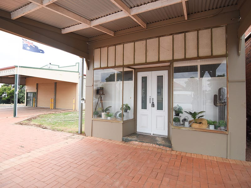 67-69 Queen Street, Barmedman, NSW 2668