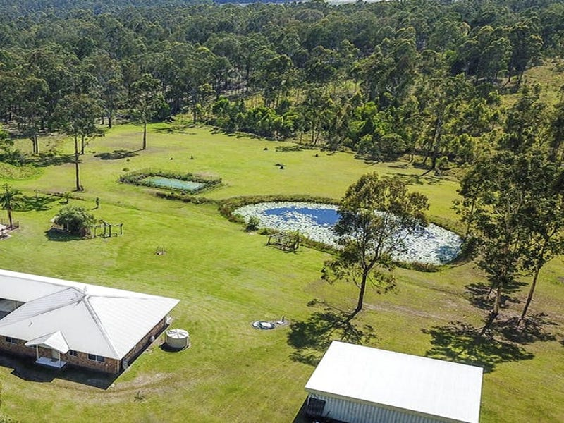 122 Four Mile Lane, Clarenza, NSW 2460