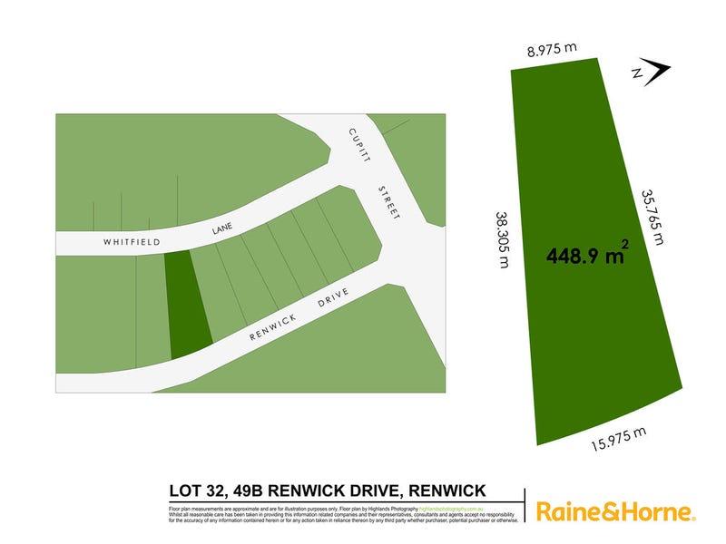49B Renwick Drive, Renwick, NSW 2575