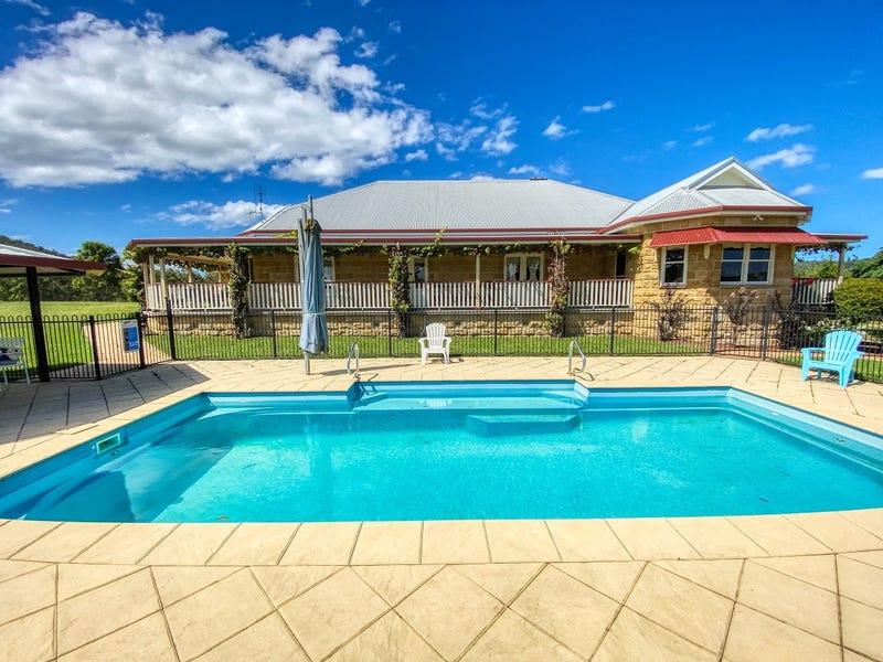454 Ballengara Bransdon Road, Gum Scrub, NSW 2441