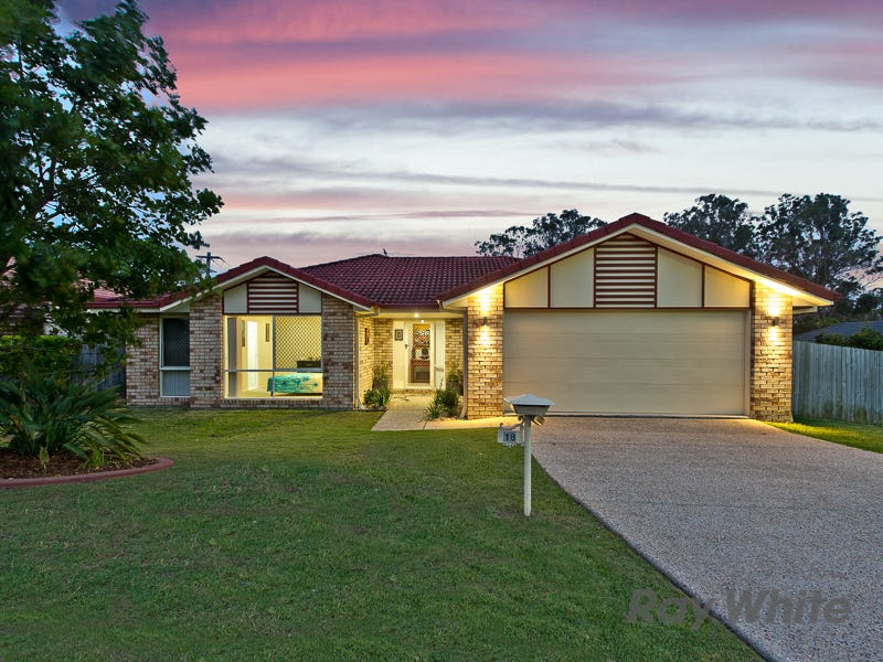 18 Lacewood Circuit, Warner, Qld 4500